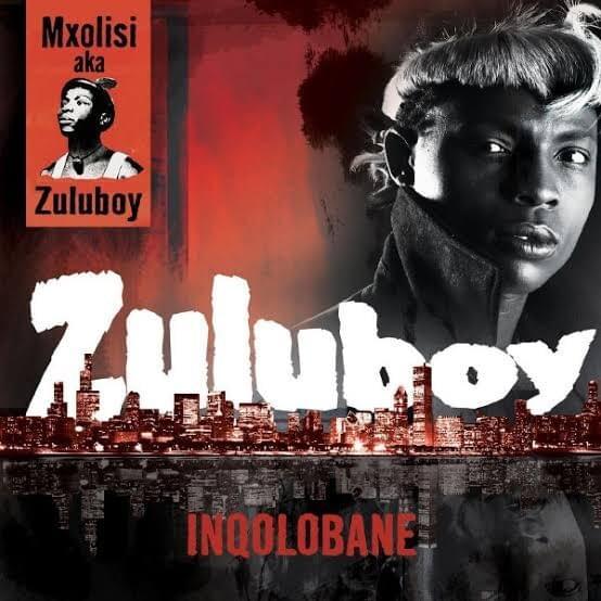 Zuluboy – Nomalanga