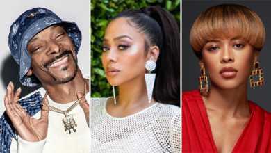 "Snoop Dogg, La La Anthony & Serayah Join 50 Cent's ""Black Mafia Family"""