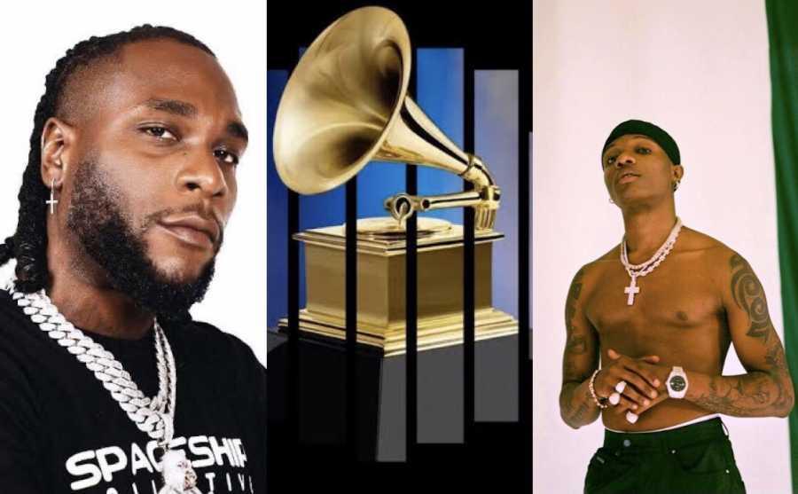 Wizkid & Burna Boy Triumph At The 63rd Grammys – See Full List of Winners