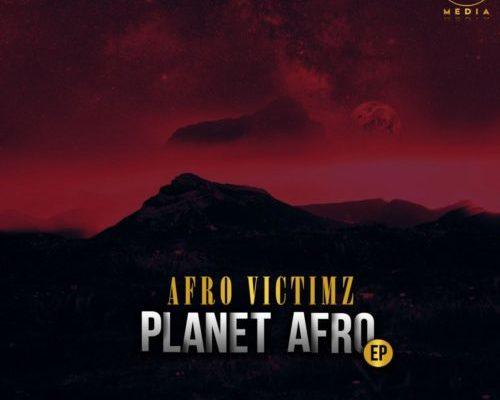 Afro Victimz & DJ Jim MasterShine – Songena Ngengoma ft. Tee-R Muziq