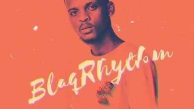 BlaQRhythm – Somebody To Love (Afro Mix)