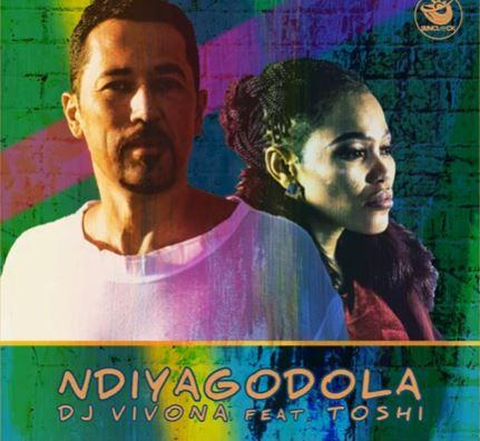 DJ Vivona – Ndiyagodola (Original Mix) ft. Toshi