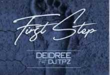 Deidree - First Step  [Teardrops Cover] ft. DJ TPZ