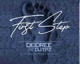 Deidree – First Step  [Teardrops Cover] ft. DJ TPZ