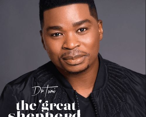 Dr Tumi – The Great Shepherd (Song)