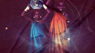 InQfive Premieres Peace II EP