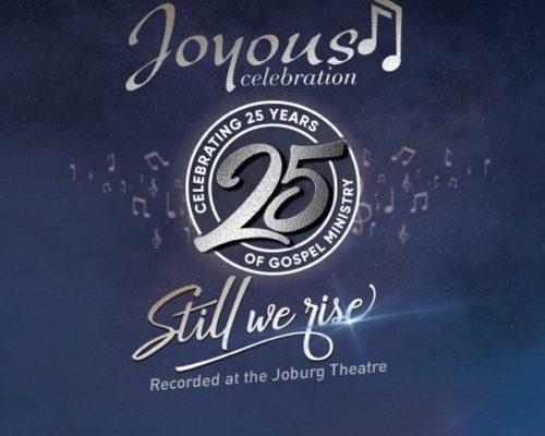 """Joyous Celebration To Drop """"Days Of Elijah"""" As Next Single"""