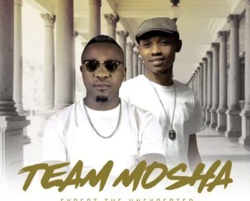 Team Mosha – Expect The Unexpected