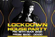 Bokkieult Dj - Lockdown House Party Mix (19 March 2021)