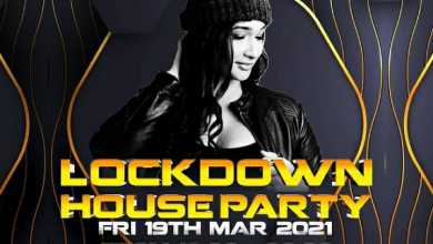 DeJaVee – Lockdown House Party Mix (19 March 2021)