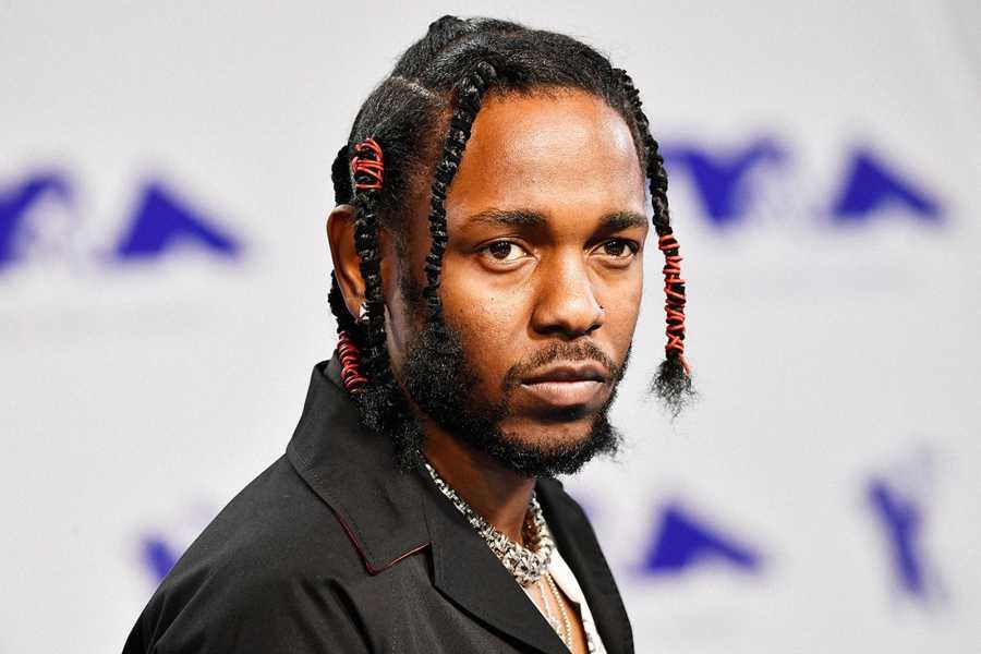 Ambitiouz Entertainment Reveals Ambitious Plans For Kendrick Lamar