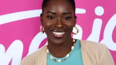 American Idol: Funke Lagoke Speaks After Collapsing On Stage
