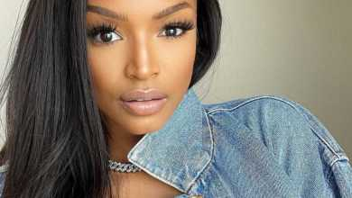 Ayanda Thabethe Biography: Age, Current Boyfriend, Sister, Child, House, Cars, Movies & Contact Details