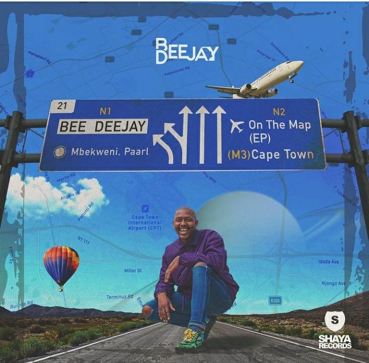 Bee Deejay – Thaxa ft. Rhass, RVKS & 1D