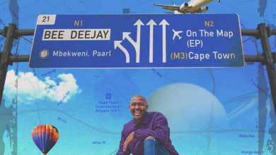 Bee Deejay – On The Map EP