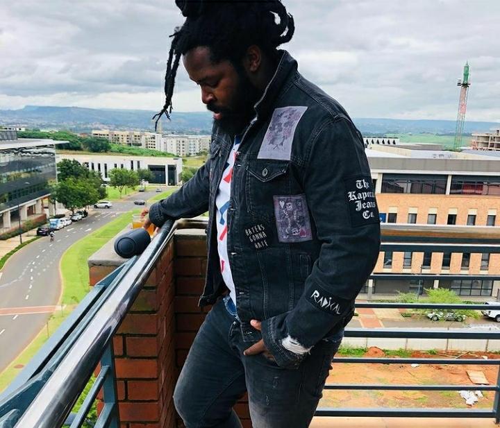 Big Zulu Blasts Criticism of Riky Rick's Verse In 'Imali Eningi'