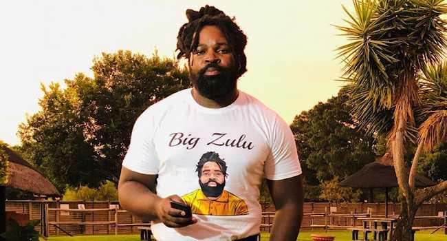 "Big Zulu On Nasty C Naming His Album ""Zulu Man With Some Power"""