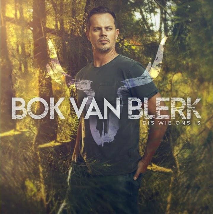 """Bok Van Blerk Returns With """"Dis Wie Ons Is"""""""