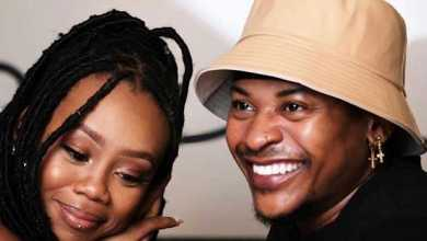 Bontle Modiselle's Big Wish For Hubby Priddy Ugly