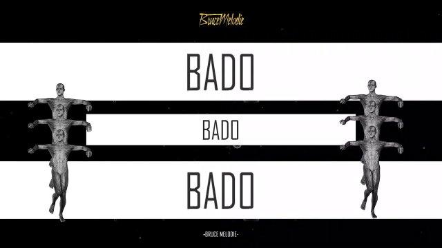 Bruce Melodie Drops Bado Song
