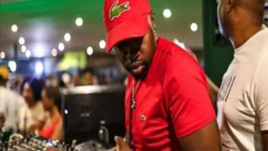 Busta 929 - Phola (feat. Seekay, Boohle & Mr JazziQ) - Single