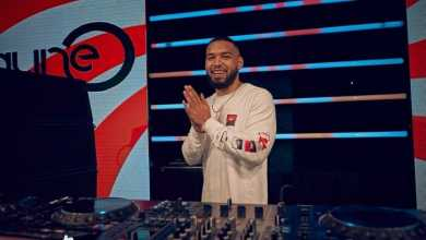 Wayne O – Channel O Lockdown House Party Mix