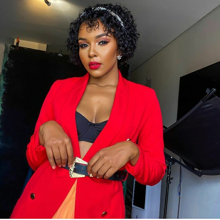 Cici Biography: Real Name, Age, Child, Baby Daddy, Dating Donald, Record Label & Contact Details
