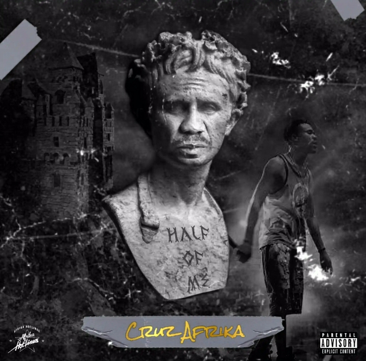 Cruz Afrika Shares Track List For New EP And Reveals Why Chad Da Don Isn't Featured