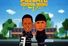 De'KeaY & Kmore SA – Private School Piano (Classics Of 2021) Album