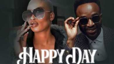 DJ HappyGal – Happy Day Ft. Lindough (Prod. by Pro-Tee)