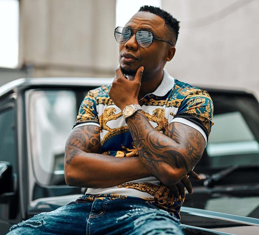 DJ Tira Mocks Scammer Who Demanded Respect From Victim