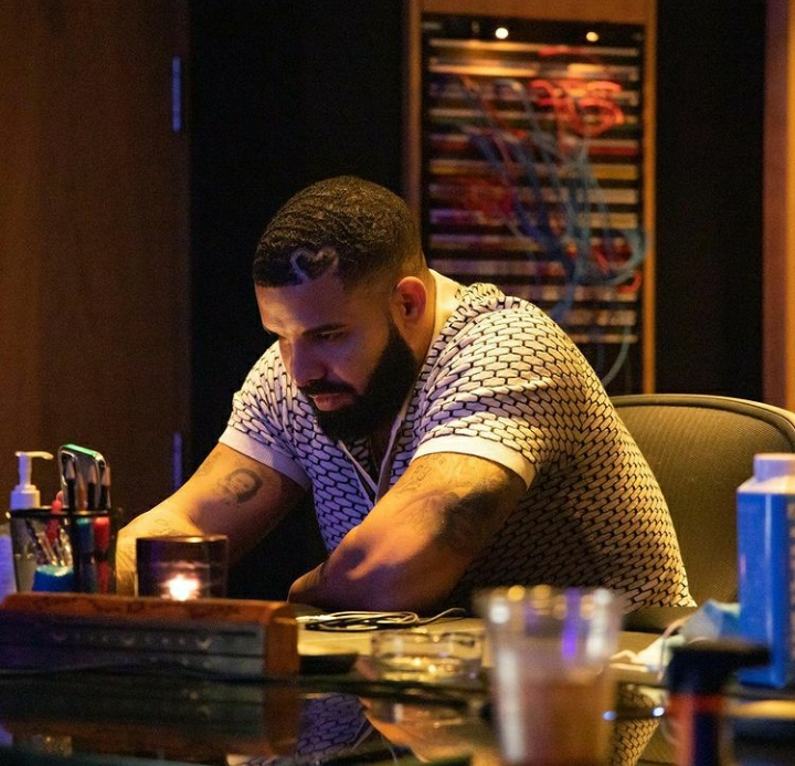 Drake To Drop 'Scary Hours' Tomorrow