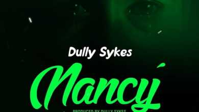 Dully Sykes Drops NANCY