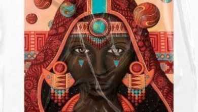 Echo Deep Drops Afro Latina (Original Mix)