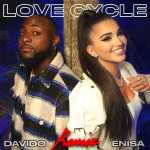 """Enisa Drops """"Love Cycle"""" Remix Featuring Davido"""