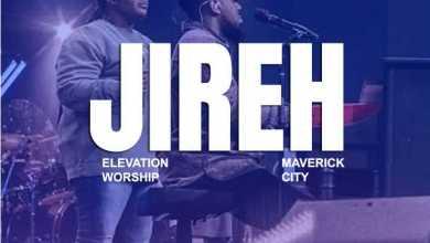"Elevation Worship & Maverick City Praises With ""Jireh"" Alongside Chandler Moore And Naomi Raine"