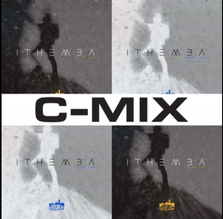 Emtee & Nasty C – Ithemba [C-MIX]