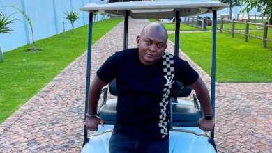 Euphonik completes Course At The University of Cape Town