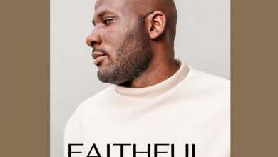 """""""Faithful – Acoustic"""" by Kingdmusic OUT Now"""
