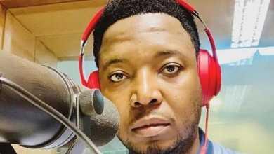 """Fans Campaign For DJ Khathide """"Tshatha"""" Ngobe's Return o Ukhozi FM"""