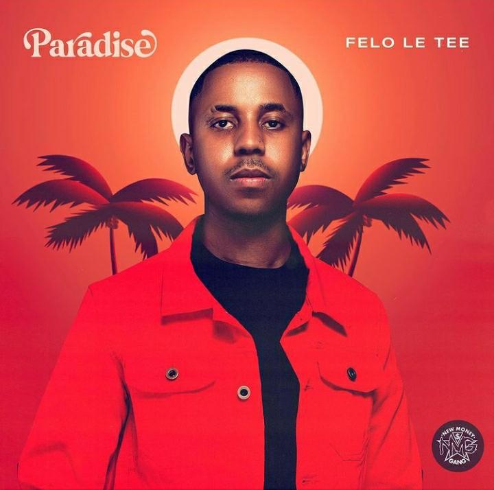 Felo Le Tee – Phori ft. DJ Maphorisa