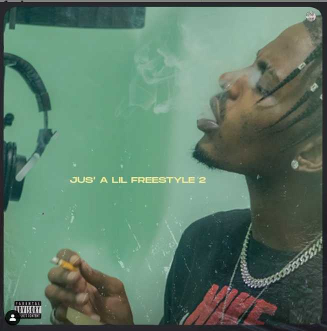 Flvme – Jus' A Lil Freestyle 2
