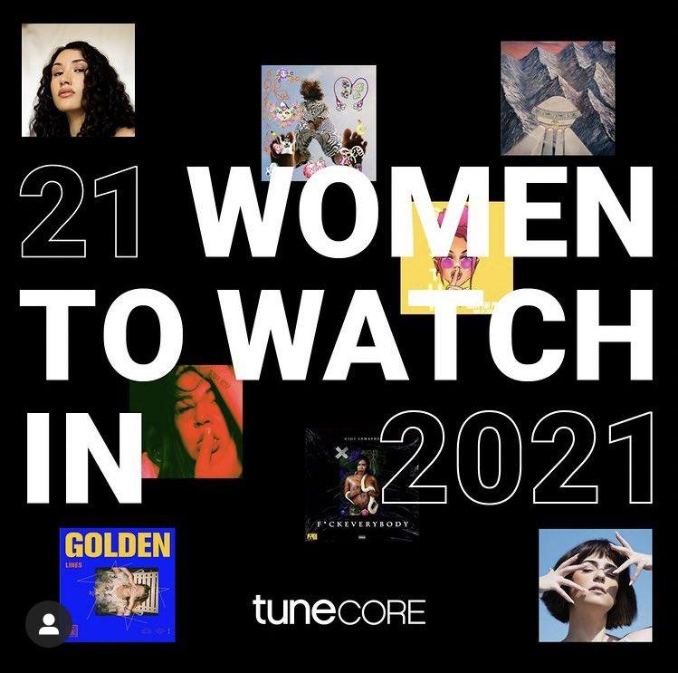 New York's TuneCore Honours Gigi Lamayne & 20 Others – See List