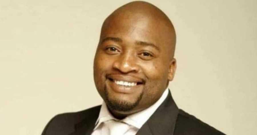 Sfiso Dladla Of Ithemba Gospel Group Is Dead