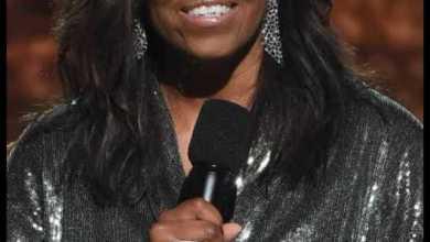 Grammys: Michelle Obama Congratulates Beyoncé