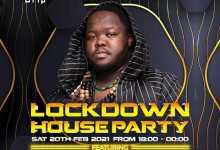 Heavy K Lockdown House Party 20 Feb 21