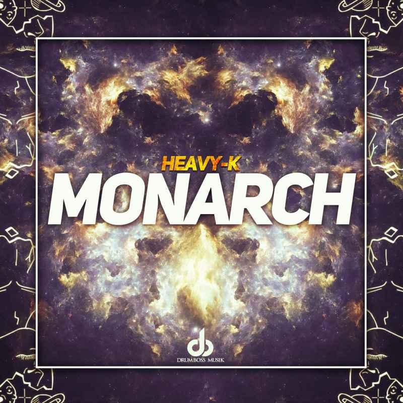 Heavy K Is A Monarch In New Song | Listen