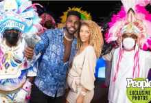 Jason Derulo & Girlfriend Jena Frumes Are Expecting A Son