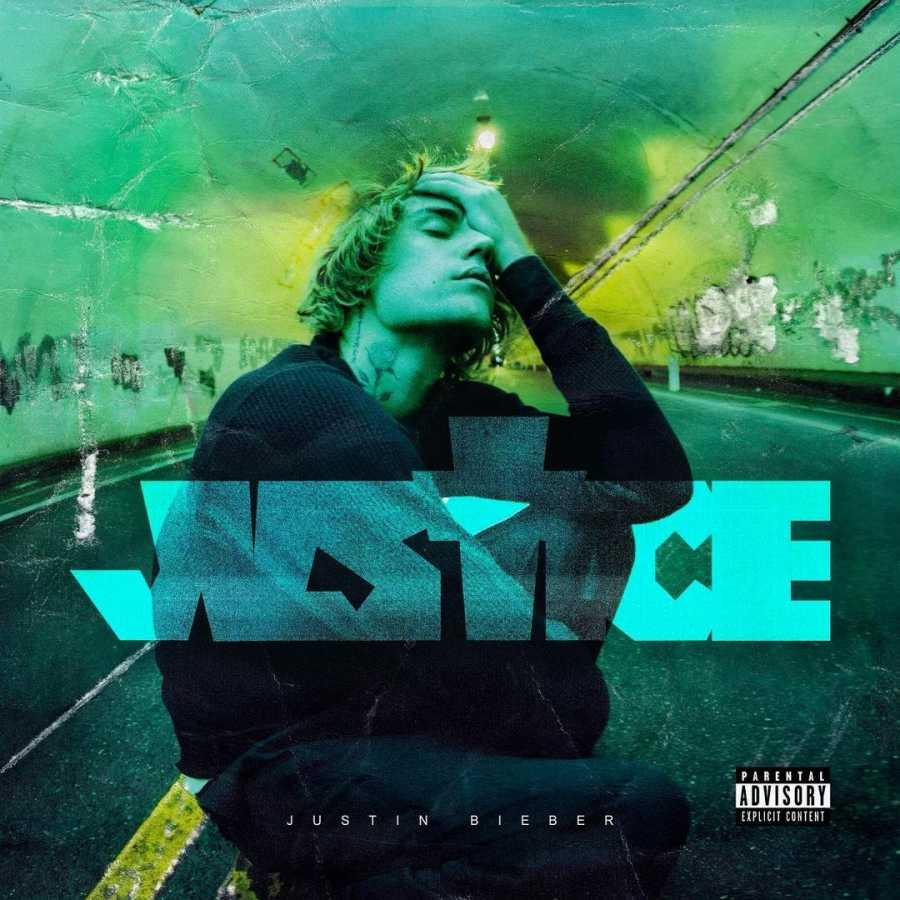 "Justin Bieber Announces ""Justice"" Album To Heal A Broken World"