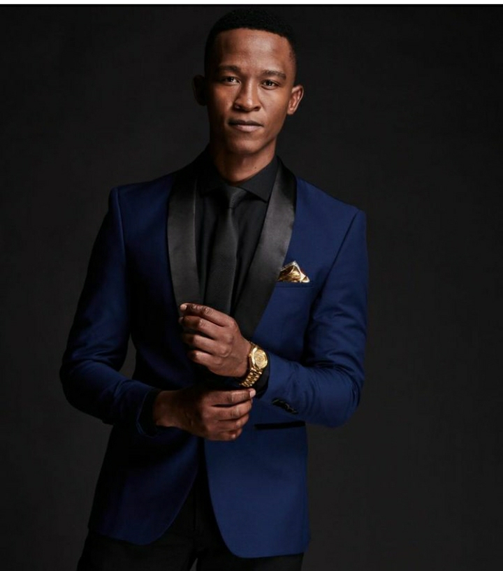 Katlego Maboe Biography: Wife, Net Worth, House, Cars, Son, Age, Education, Career, Current Job & Contact details